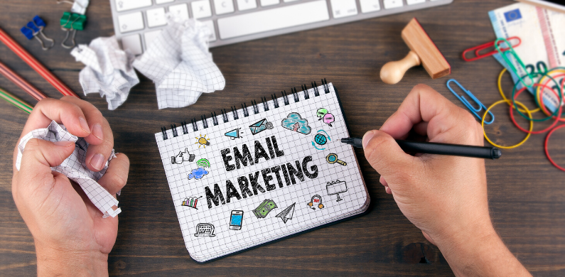 5 Recomendaciones para Email Marketing